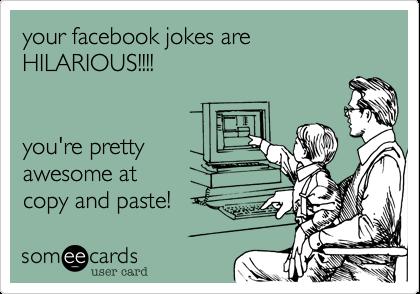 Hilarious jokes | 22 Hilarious jokes Collection