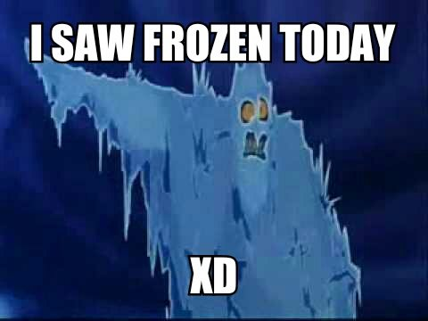 #Frozen #memes .. Top 17 most Funny Frozen #Quotes #humor