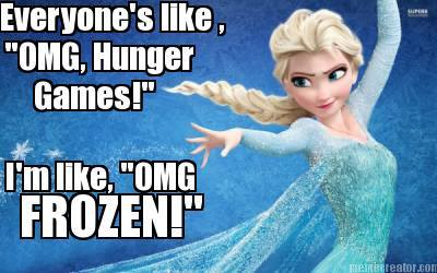 #Frozen #memes ..Top 17 most Funny Frozen #Quotes