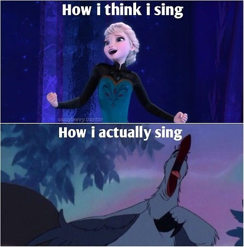 #Frozen #memes #funny . .. Top 17 most Funny Frozen #Quotes #Humor