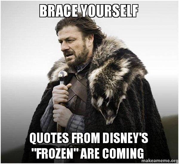 #Frozen #memes #funny .. Top 17 most Funny Frozen #Quotes #Humor