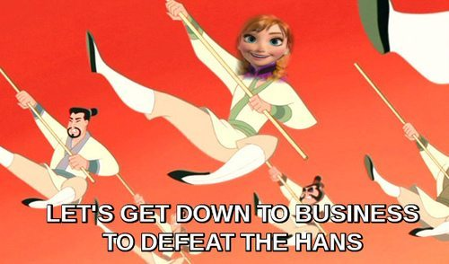 #Frozen #memes.. Top 17 most Funny Frozen #Quotes