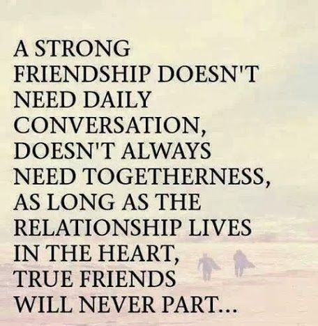 Lovely Best Friendship Quotes