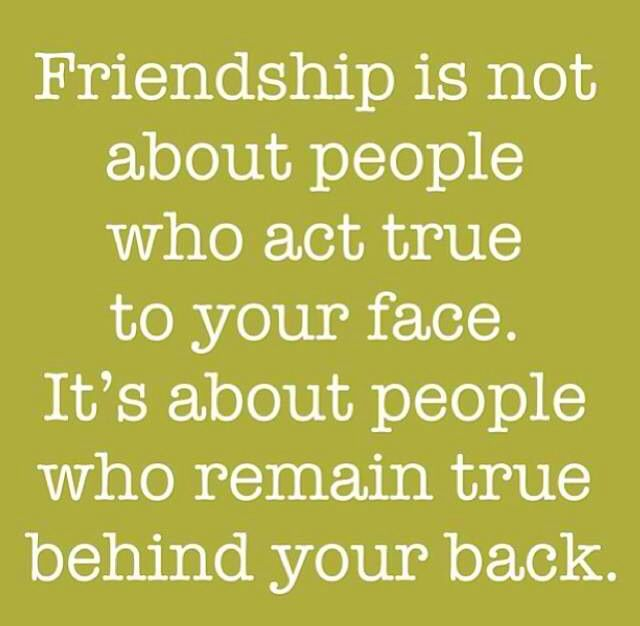 Charmant Best And Funny Friendship Quote