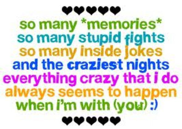 Friendship quotes Funniest ..