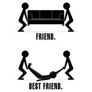Friendship quotes Funny