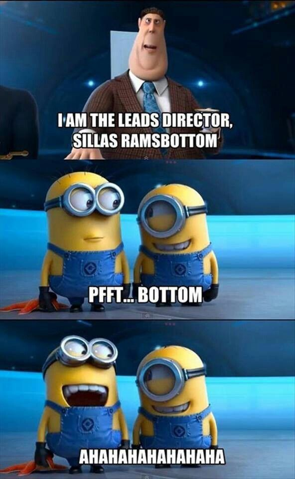 Funny Minions Pictures And Quotes #Minions