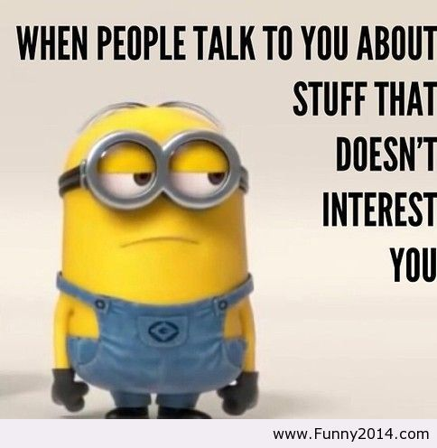 Best 25  Funny minion ideas on Pinterest | Minions funny quotes ...