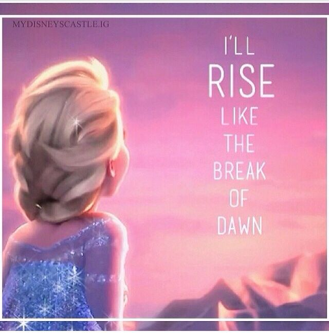 Top 30 Best Frozen Quotes and pics #Best #Pics