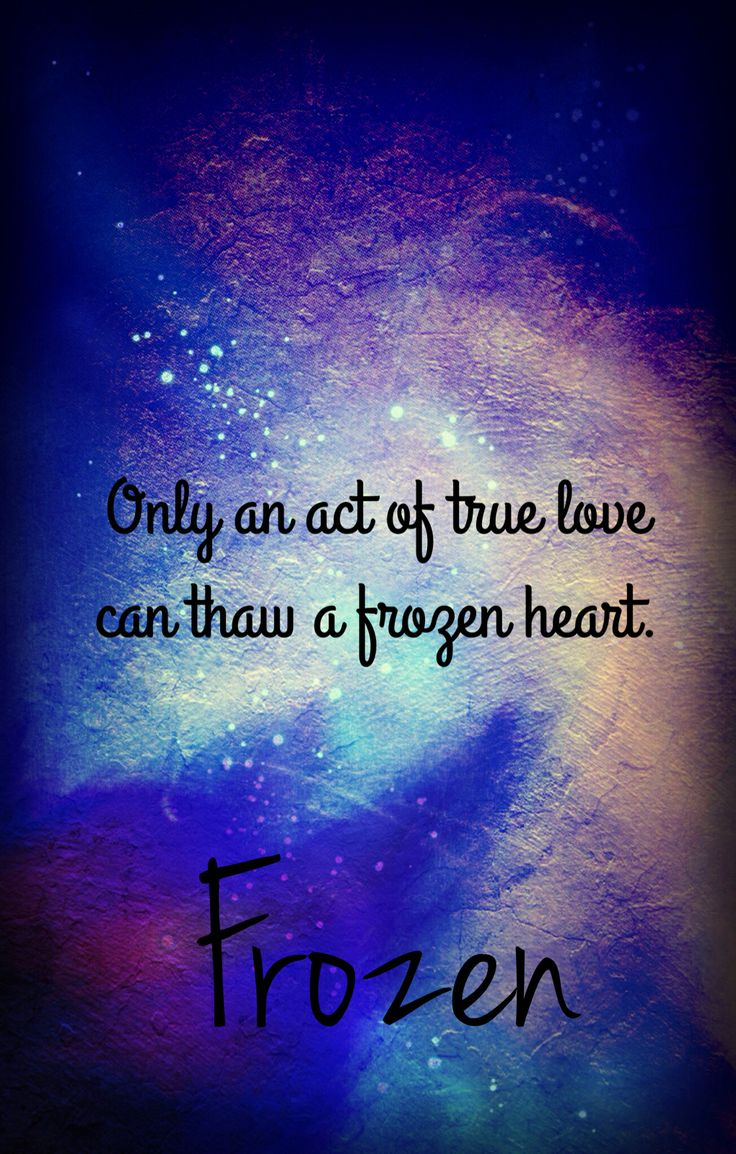 Top 30 Frozen Quotes and Picture's #best #Sayings