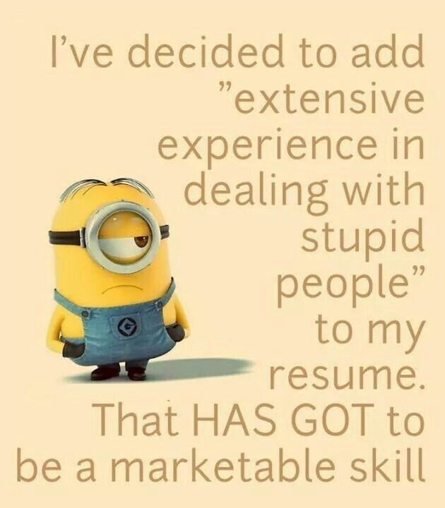 Top  Funny Minion Quotes And Pics Best Humor