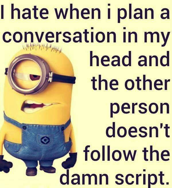 Top 40 Funny Minion Quotes And Pics Best Minions