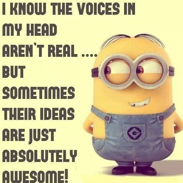 Minion Quotes: Top 40 Funny Minions Quotes And Pics