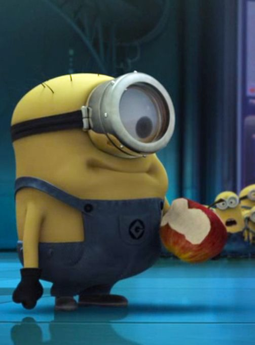 Top 40 Minions Quotes #Minions #Quotes
