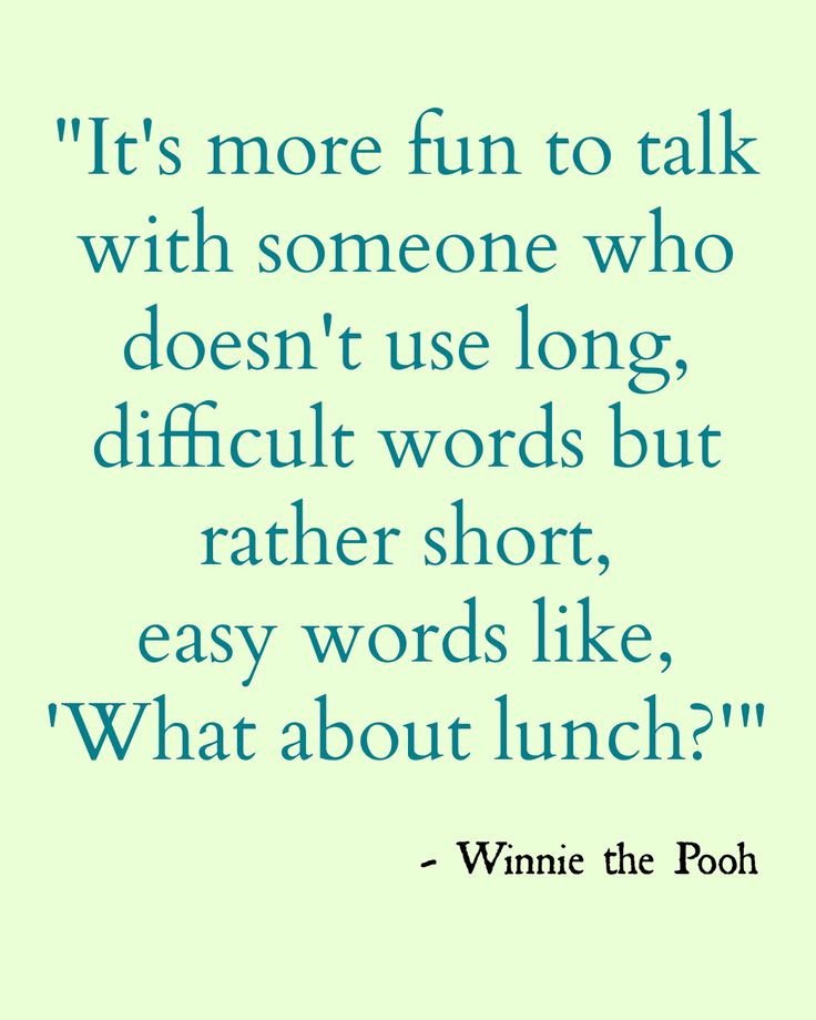 Best 25 Winnie The Pooh Quotes #Love