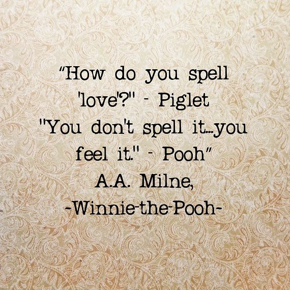 Best 25 Winnie The Pooh Quotes