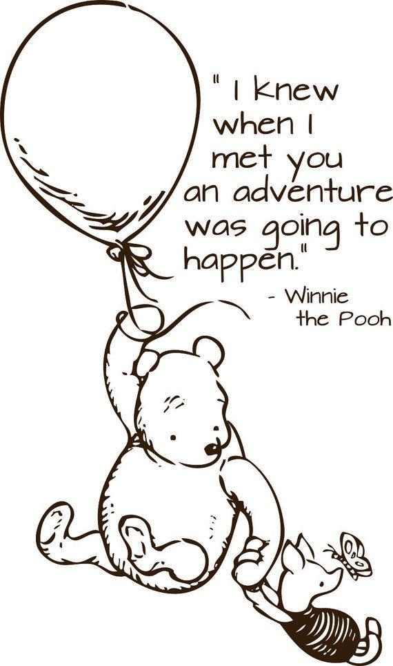 Quotes From Winnie The Pooh About Friendship Captivating Best 25 Heart Touching Winnie The Pooh Quotes  Quotes And Humor