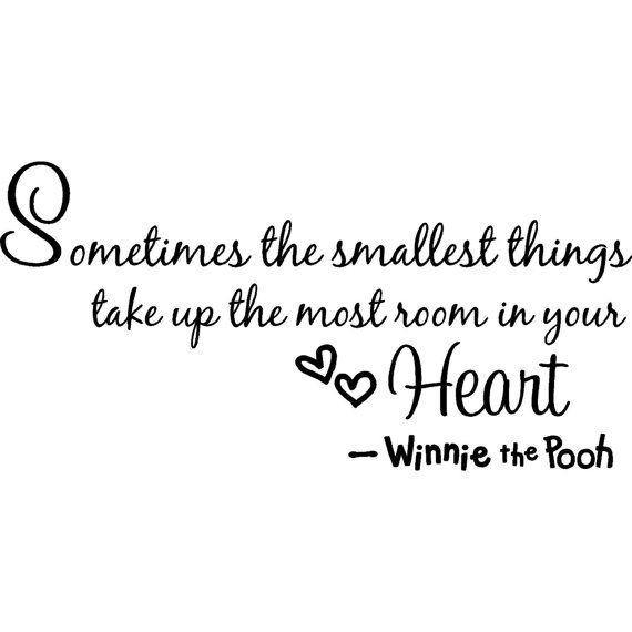 Top 25 Heart Touching Winnie the Pooh Quotes #sayings