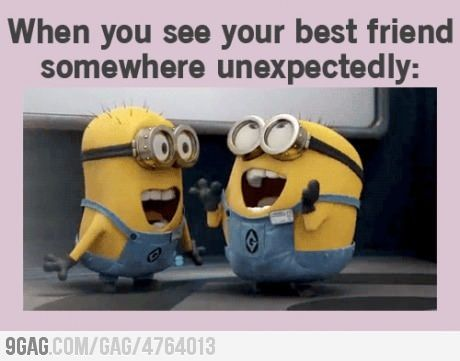 Top 30 Funny Minions Friendship Quotes #FriendsTop 30 Funny Minions Friendship Quotes #Friends