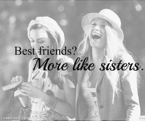 Top 30 Best Friend Picture Quotes #Friendship