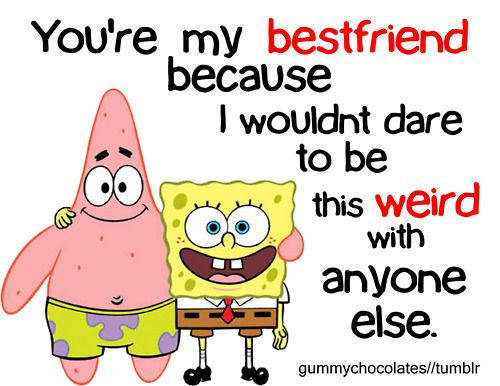 Top 30 Best Friend Picture Quotes #Love