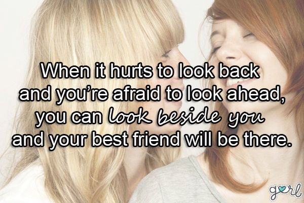 Top 30 Best Friend Quotes #Famous
