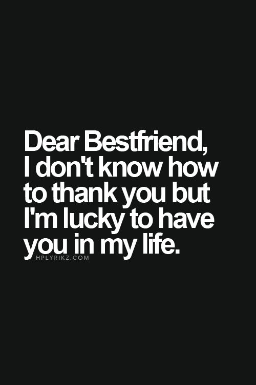 Best Friend Love Quotes Awesome 15 Best Friendship Sayings  Quotes And Humor