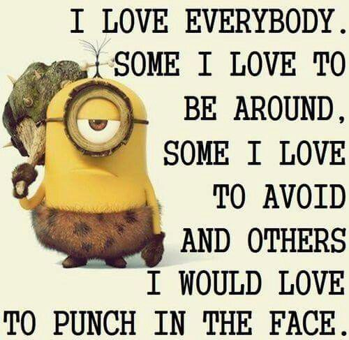 Top 39 Funniest Minions Pictures #Quote