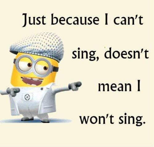 Top 40 Funniest Minions Sayings #Hilarious