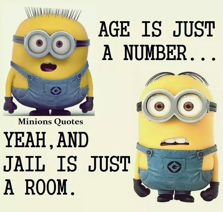 Top 40 Funniest Minions Sayings #memes