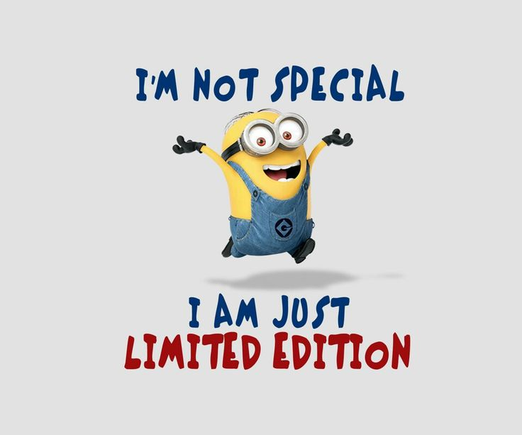 Top 40 Funniest Minions Sayings #quotes