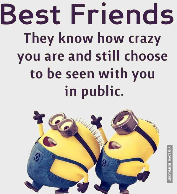 Top 50 Best Friendship Quotes | Quotes and Humor