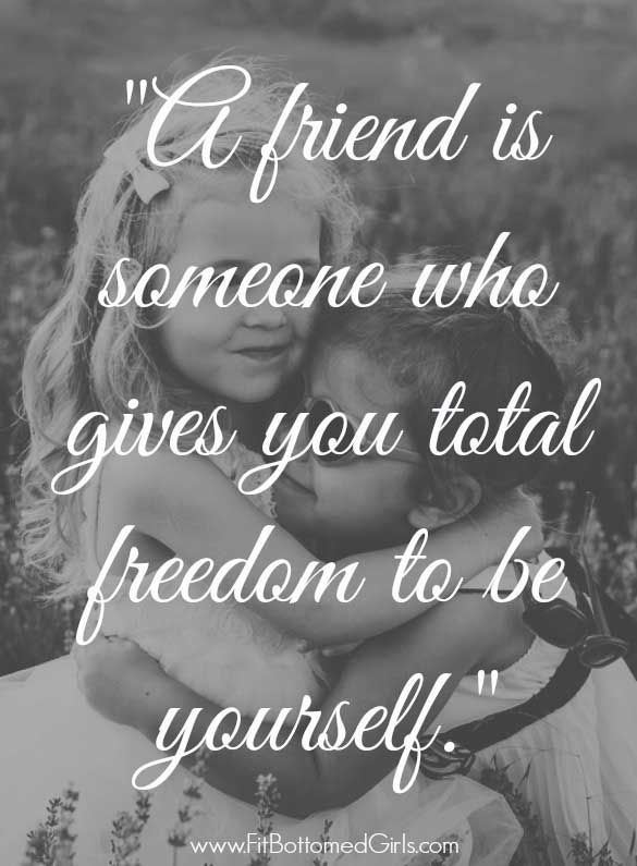 Quotes About Smile And Friendship Stunning Top 50 Best Friendship Quotes  Quotes And Humor