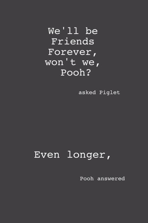 50 Best friendship pictures Quotes #Good friends