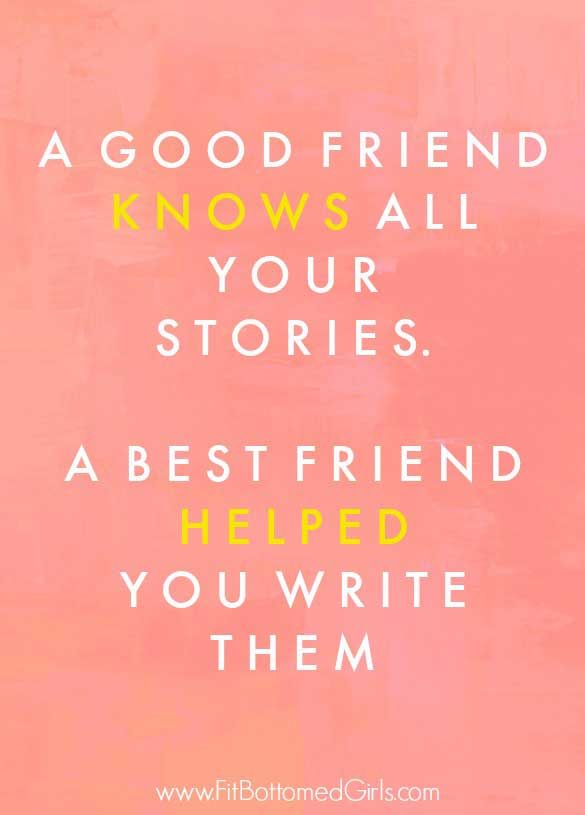 Quotes About Good Friendship Alluring 50 Best Friendship Pictures Quotes  Quotes And Humor