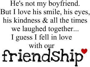 Quotes About Love Vs Friendship : 50 Best friendship pictures Quotes Quotes and Humor