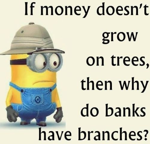Best 40 Minions Humor Quotes #Funny images