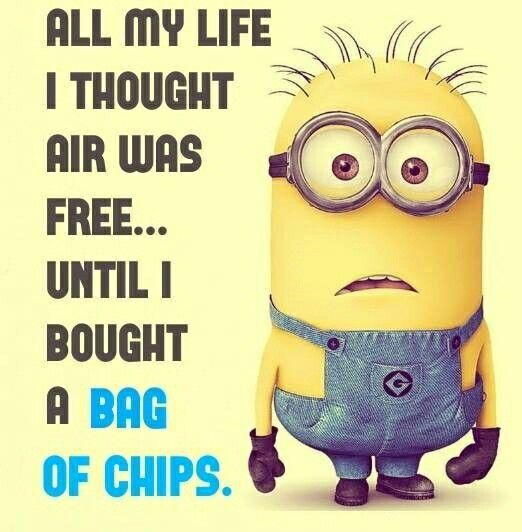 Best 40 Minions Humor Quotes #Funny memes