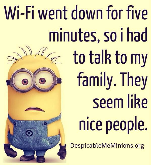 Best 40 Minions Humor Quotes #Funny pics