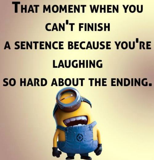 Best 40 Minions Humor Quotes #humor pictures
