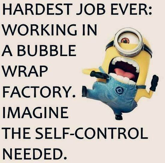 Best 40 Minions Humor Quotes #minion language