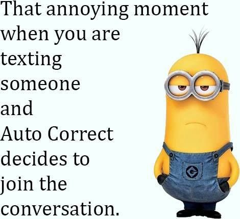 Best 45 Very Funny minions Quotes – Quotes and Humor