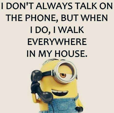 Best 45 Very Funny minions Quotes #laughable