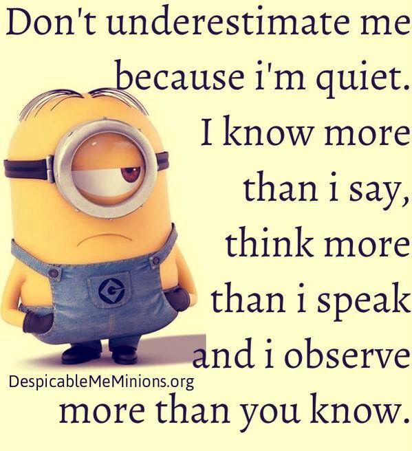 Best 45 Very Funny minions Quotes #minion funniest meme