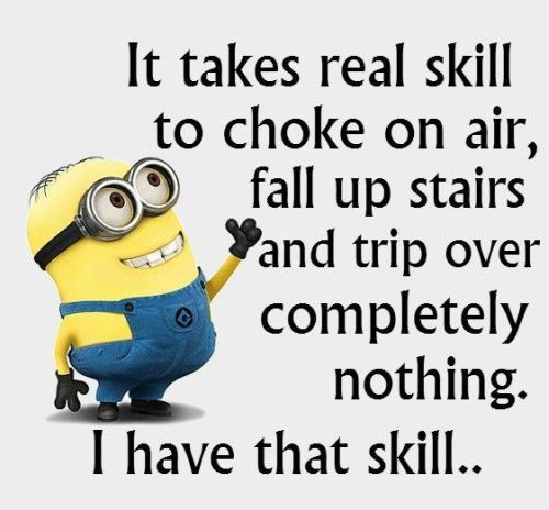Best 45 Very Funny minions Quotes #minions funnies