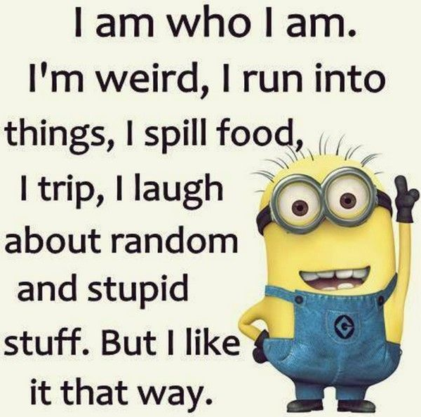 Best 45 Very Funny Minions Quotes #quotes