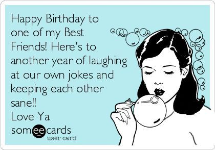 Top 20 Very Funny Birthday Quotes #bday wishing