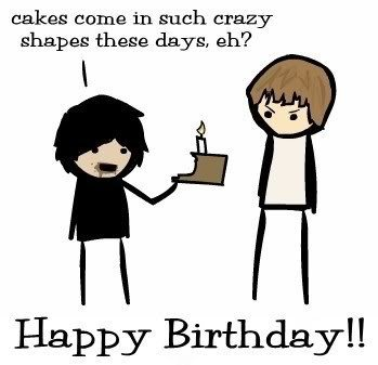 Top 20 Very Funny Birthday Quotes #sayings
