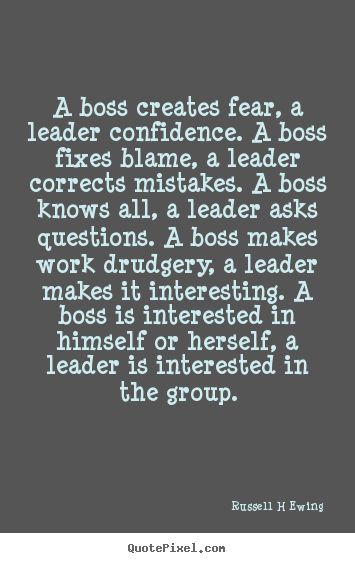 Top 30 Leadership Quotes #saying leader