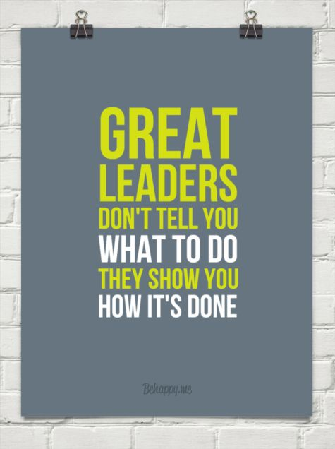 Top 30 Leadership Quotes #words